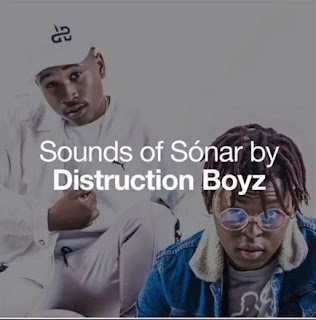 Distruction Boyz – Sónar 2018 Gqom Mix