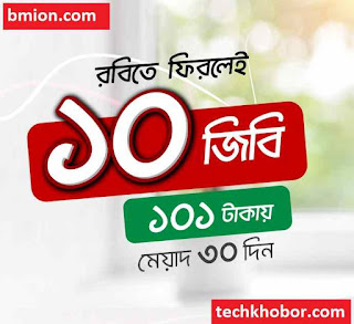 Robi-Bondho-SIM-offer-10GB-101Tk-Internet-Offer