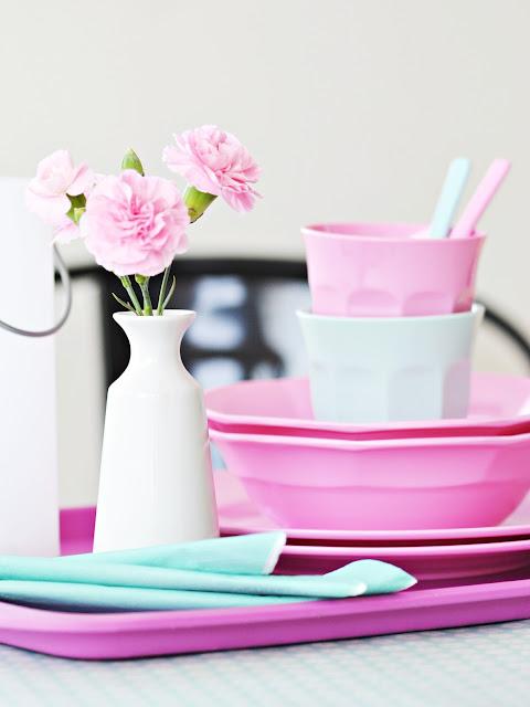 La vida en color rosa decorar tu casa es for Foro de decoracion facilisimo