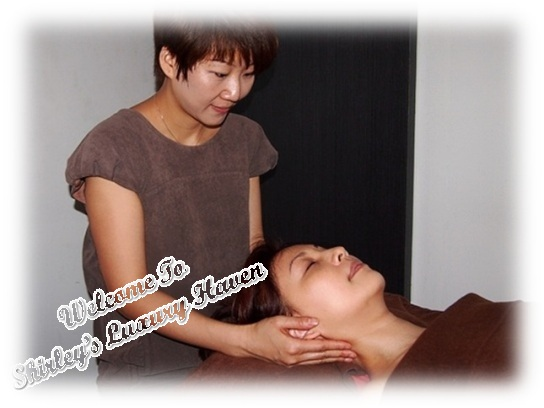 ibeauty slimming massage