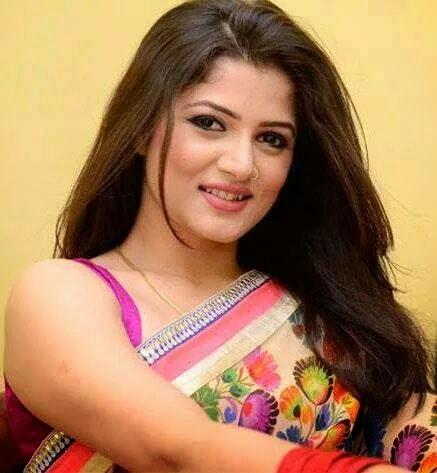 Srabanti Chatterjee Actress