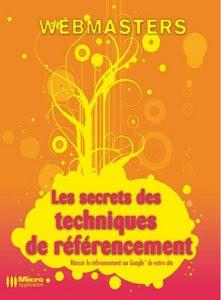 Télécharger Livre Gratuit Les secrets des techniques du référencement pdf