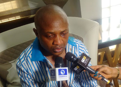 Court rules in Evans' case today