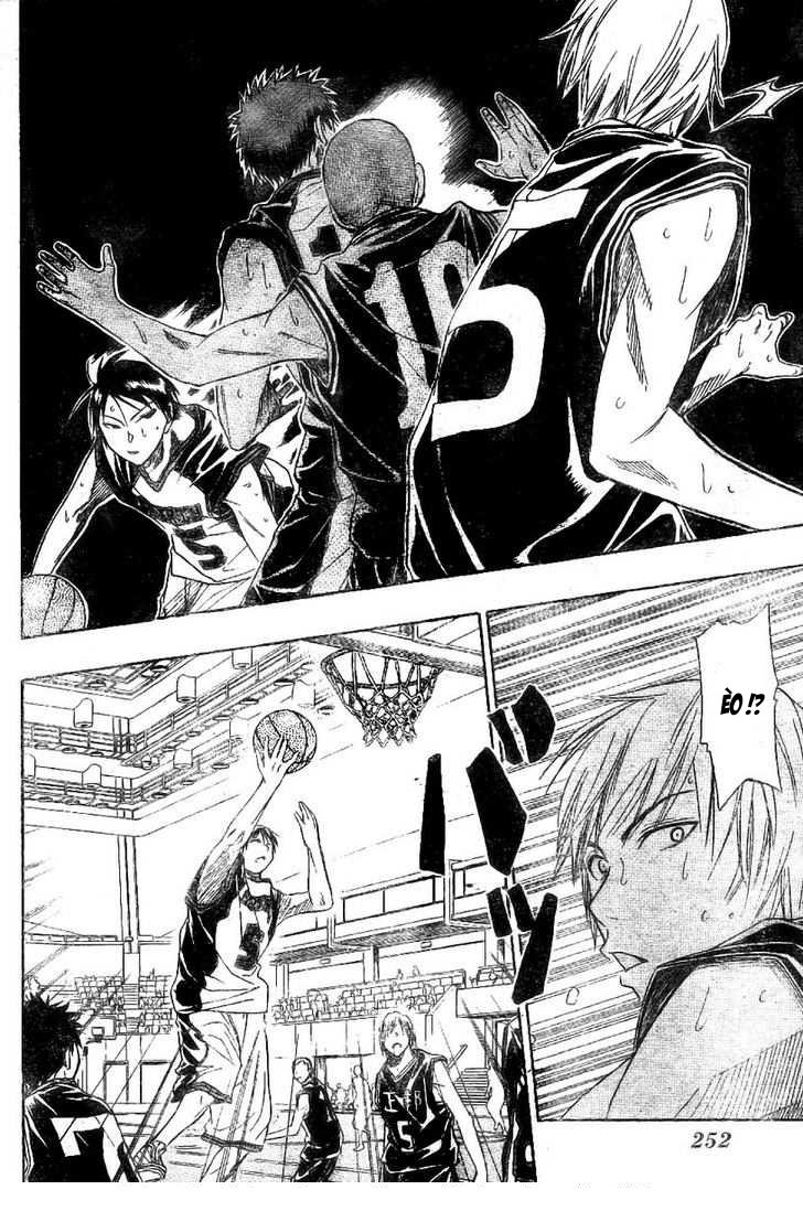 Kuroko No Basket chap 020 trang 6