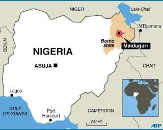 Baga, Borno State