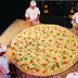 DIA 10 DE JULHO COMEMORADO DIA MUNDIAL DA PIZZA