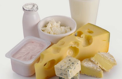 lacteos intolerancia a la lactosa gases