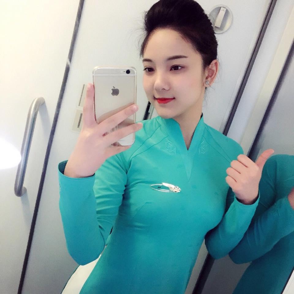 Mai Nguyễn: Hãng hàng không quốc gia việt nam kính chào quý khách!!!