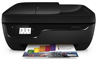 HP OfficeJet 3833 Driver Download - Windows, Mac