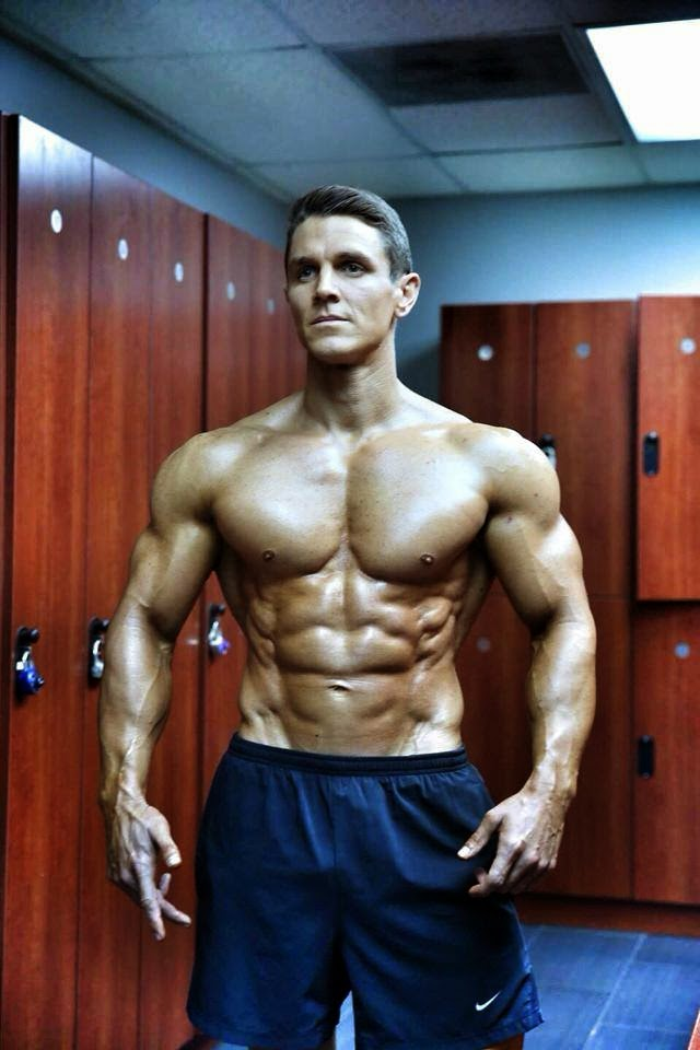 Daily Bodybuilding Motivation: Craig Watson