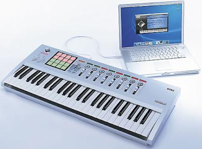 Sitenizde Yada Bilgisayarlı Müzik Dünyasında Karşılaşacağınız Terimler