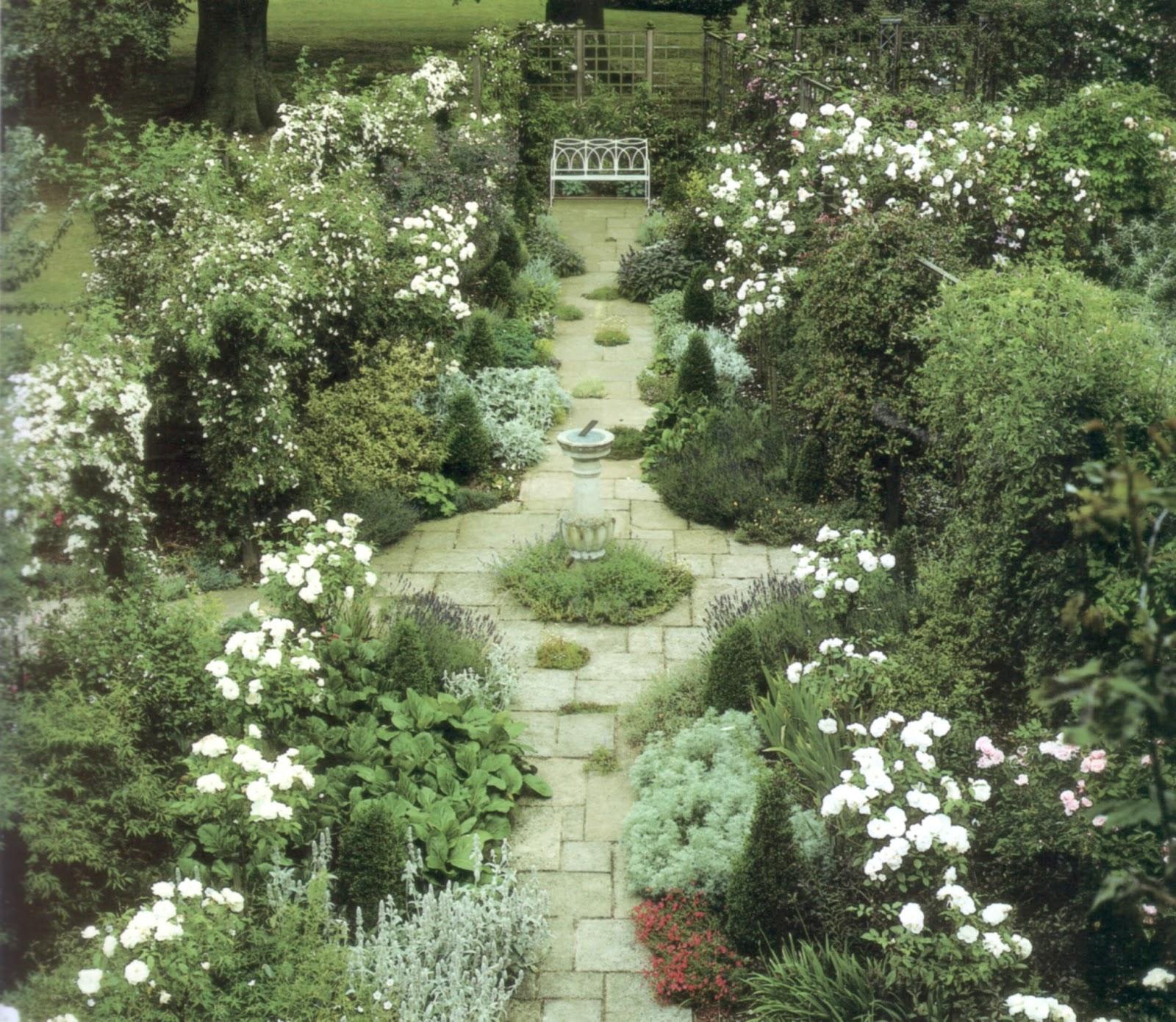 Most beautiful english gardens - Most Beautiful English Gardens L
