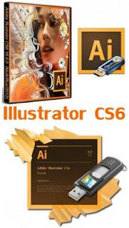 Adobe Illustrator CS6 16 0 3 32-Bit 64-Bit ( Portable) Full