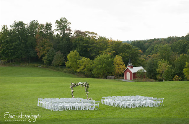 Wedding Venues With Catering The Hayloft on the Arch