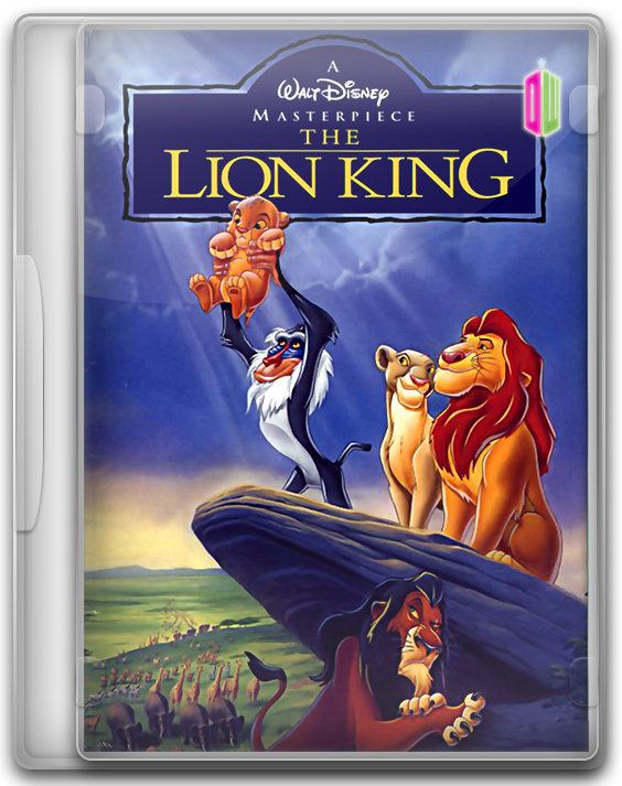 The Lion King (1994) Hindi Dubbed | Dream World