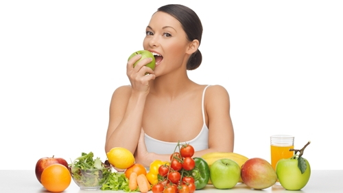 Being Vegetarian on the hCG Diet