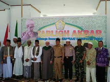 TABLIGH AKBAR 1438 H