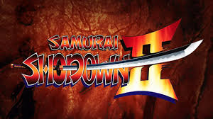 Download Game Dingdong Samurai Shodown II APK