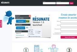 Aplicaciones para crear un Curriculum Vitae