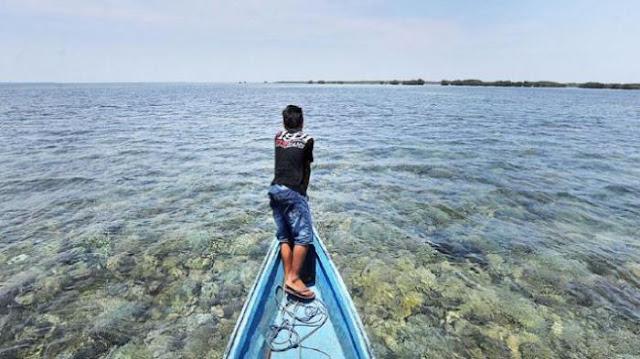 Impian Bersantai ke Lombok Bersama Rakan
