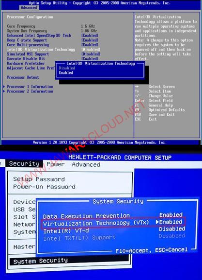 Cara Membuat Komputer Server Dan Client : membuat, komputer, server, client, Membuat, Server, Client