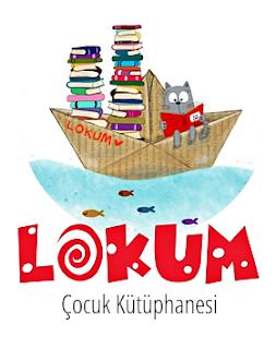 lokum çocuk kütüphanesi