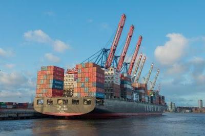 Soal (Pertanyaan) Tentang Ekspor Impor & Kunci Jawaban