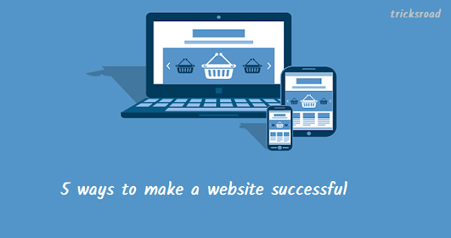 How To Make Website Successful
