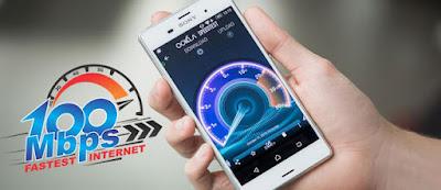 Perbedaan Mbps dan MBps Pada Kecepatan Internet