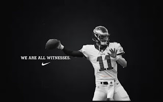 We Are All Witnesses Nike