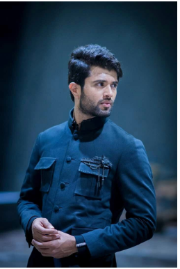 Vijay devarakonda Wiki | Height | Age | Wife | Caste | Movies | Images | Net worth