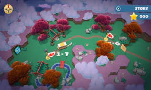 Overcooked 2 Chinese New Year Game Setup Download