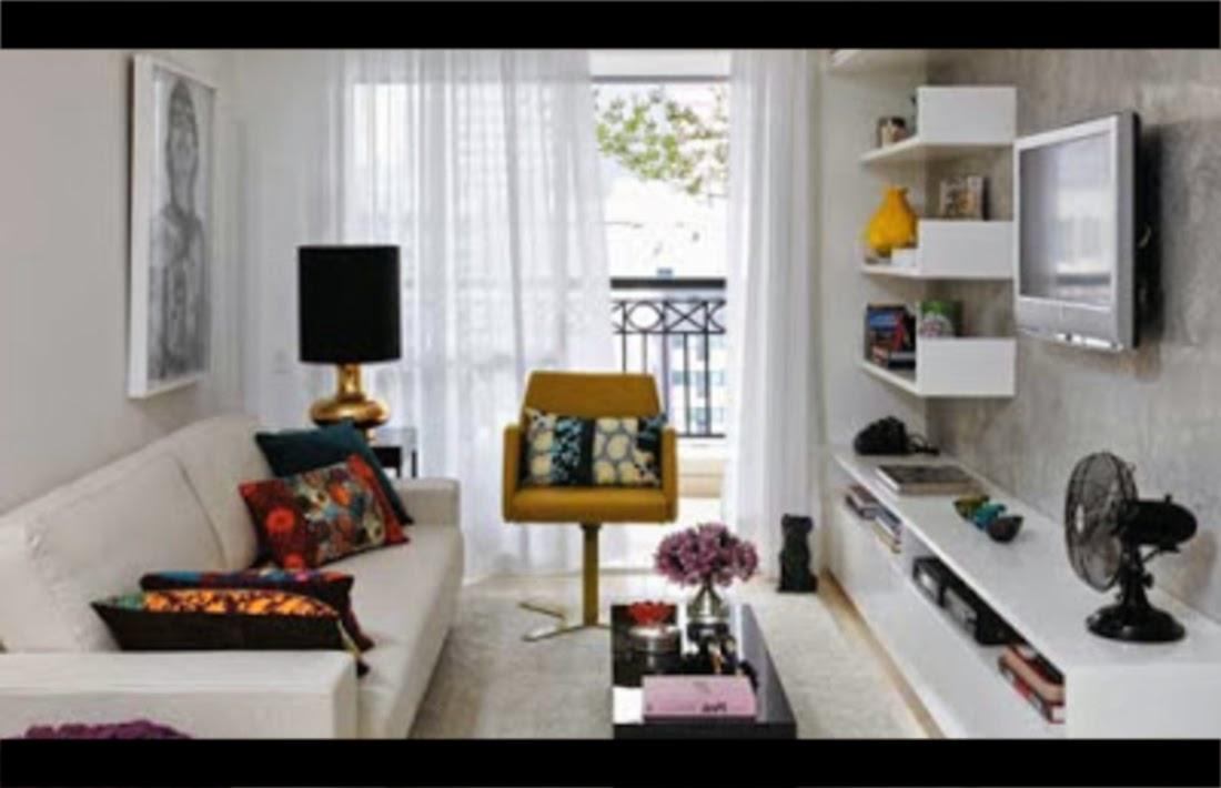 Ruang Sempit Rumah Minimalis Yang Kecil Dan Agar Terlihat Luas