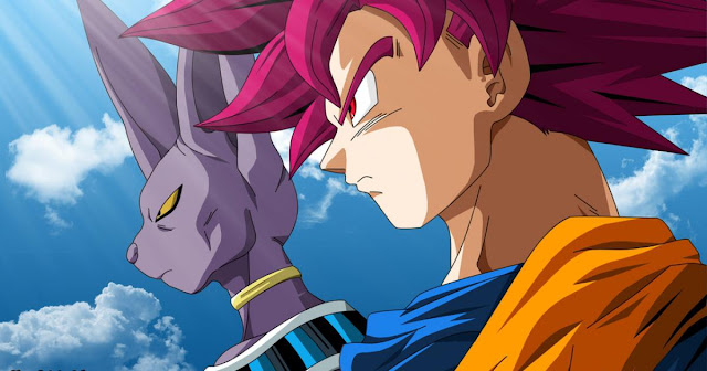 Kumpulan Foto dan Video Dragon Ball Super