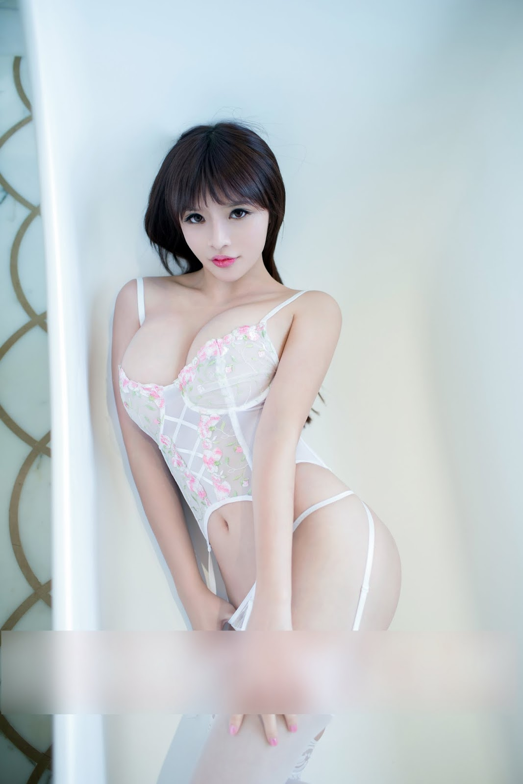 19 - Hot Girl Big TIts TUIGIRL NO.38 Asian Naked