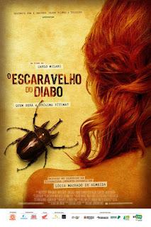 O Escaravelho do Diabo – Nacional (2016)