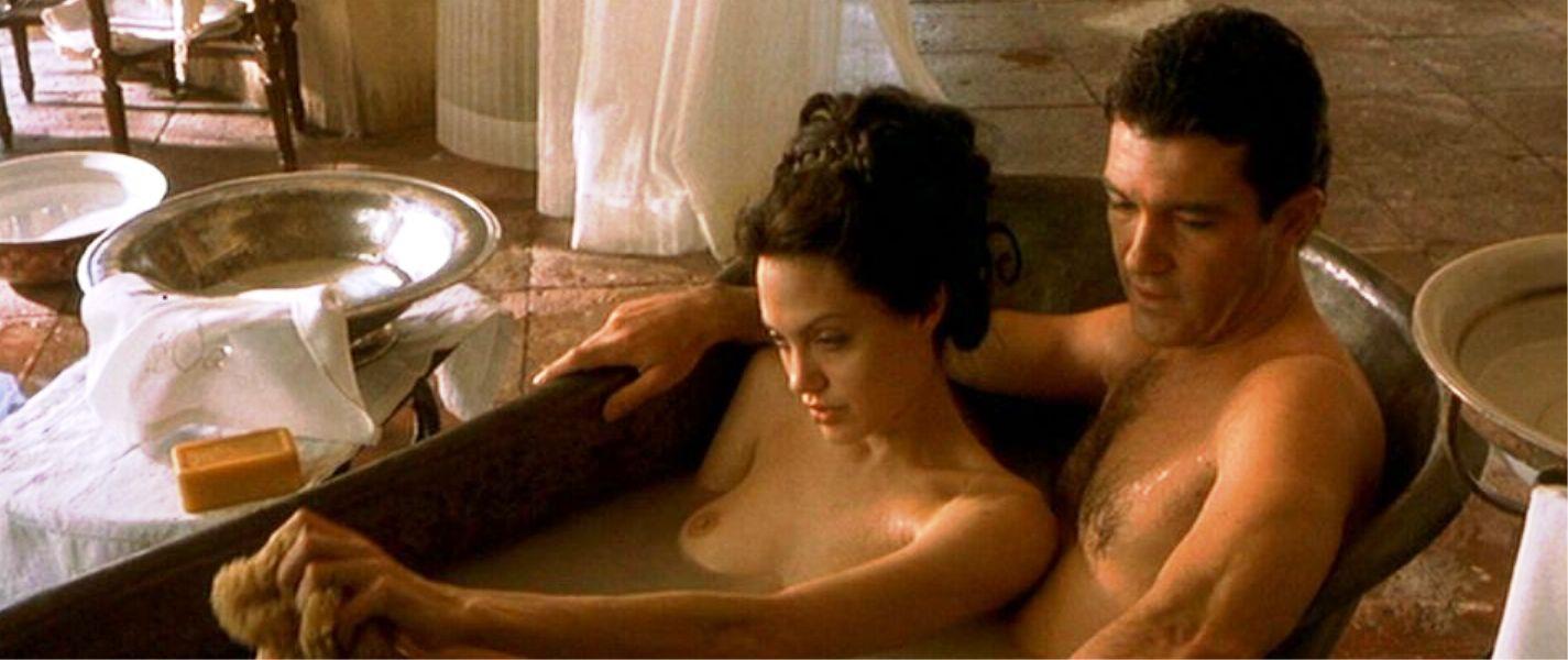 Angelina Jolie Antonio Banderas Nude 52