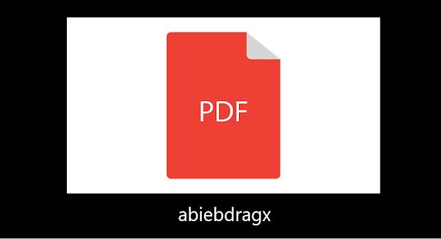 Cara Menghapus Sandi PDF dengan Mudah, cara membuka pasword pdf, cara membuka pdf yang dikunci, cara membuka pdf yang di proteksi, tanpa aplikasi, software, mudah, terbaru