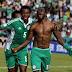Éliminatoires Mondial 2018 : le Nigeria refroidit l'Algérie et conforte sa première place dans le groupe B