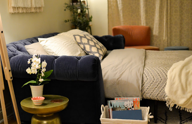 Love Your Home sofa bed