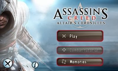 Free Stock Of Android Games And Apps Assassin S Creed Altair S