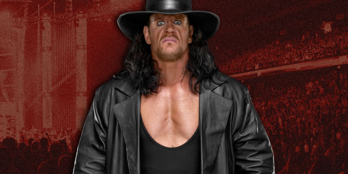 The Undertaker and Kurt Angle Pulled From Starrcast II Convention