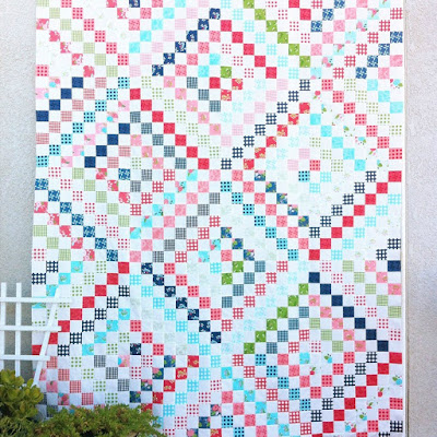 http://www.woodberryway.com/2016/07/gooseberry-scrappy-trip-quilt.html