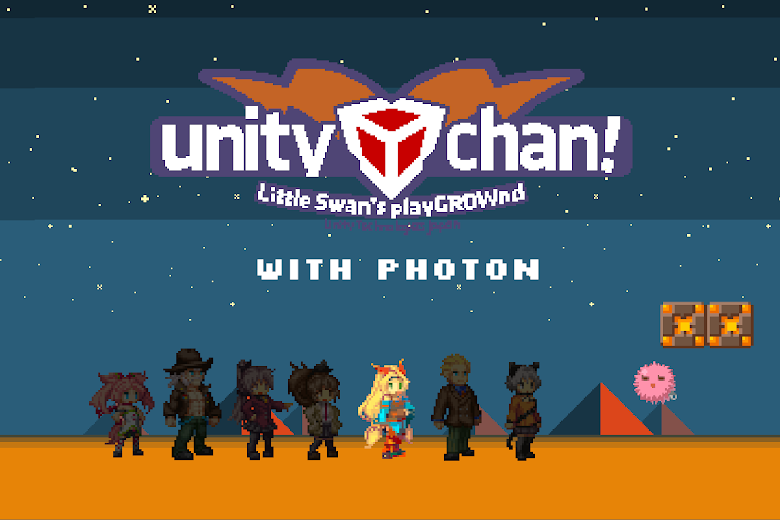 Unity5 with Photon