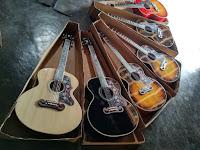 gitar custom