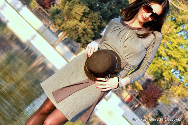 bisbigli, fashion, fashion blog, fashion blogger, outfit, 2013, dress