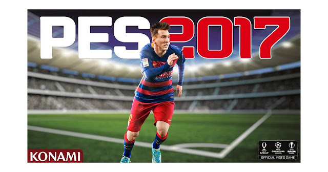 Pes 2017 For Android