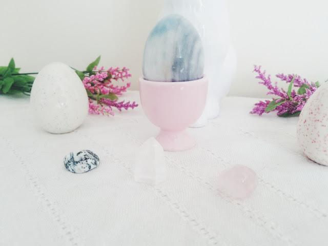 Spring Equinox Altar 2019