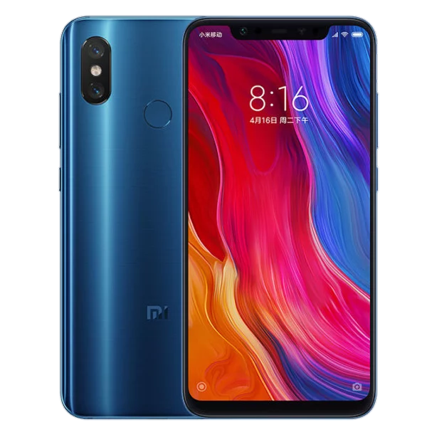 Xiaomi Mi 8 Youth Specifications