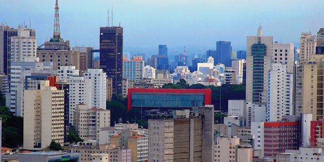 São Paulo, San Pablo, traducciones, clases de portugués, traductora